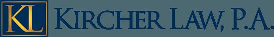 Kircher Law